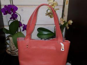 Распродажа. Скидка 25% при покупке 2-х сумок!!!. Ярмарка Мастеров - ручная работа, handmade.