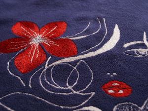 Вышивка на машинке — страсть моя!. Ярмарка Мастеров - ручная работа, handmade.