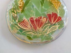 Как сверлить стекло?. Ярмарка Мастеров - ручная работа, handmade.