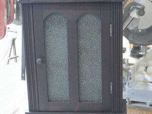 Реставрация старого шкафчика. Ярмарка Мастеров - ручная работа, handmade.