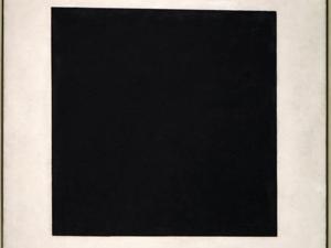 Размышления о  «Черном квадрате»  К. Малевича. Ярмарка Мастеров - ручная работа, handmade.