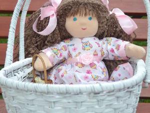 Вальдорфские куклы от 1500руб. Ярмарка Мастеров - ручная работа, handmade.