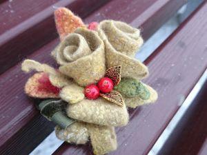 Раскрасим осень в яркие краски!. Ярмарка Мастеров - ручная работа, handmade.