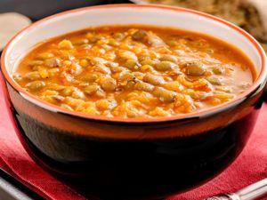 Самый вкусный чечевичный суп! Видео. Ярмарка Мастеров - ручная работа, handmade.