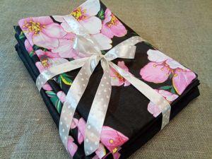 Розыгрыш 3-х подарков в Магазине Оксана Льняной мир. Ярмарка Мастеров - ручная работа, handmade.