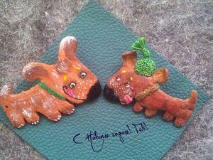 Шьем солнечного пёсика из грунтованного текстиля. Ярмарка Мастеров - ручная работа, handmade.