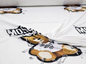 Отдаю отрезы итальянских тканей по себестоимости. Ярмарка Мастеров - ручная работа, handmade.