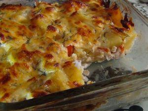 Рыба запеченная с овощами и сыром.Рецепт --- видео. Ярмарка Мастеров - ручная работа, handmade.