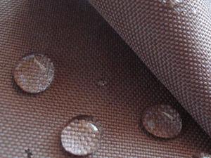 О ткани оксфорд: влагостойкость. Ярмарка Мастеров - ручная работа, handmade.