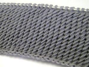 Diagonal Stitch --  Узор «Косые петли». Ярмарка Мастеров - ручная работа, handmade.