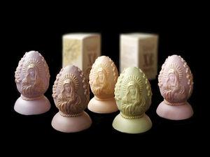 Акция к Пасхе! При покупке 5-ти пасхальных яиц в коробке — 6-е БЕСПЛАТНО!. Ярмарка Мастеров - ручная работа, handmade.