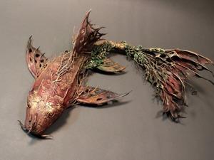 Канадский скульптор Ellen June Jewett и ее потрясающие работы. Ярмарка Мастеров - ручная работа, handmade.