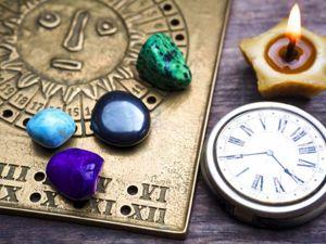 Ювелирный гороскоп. Ярмарка Мастеров - ручная работа, handmade.