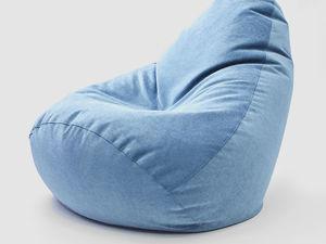 Итоги розыгрыша кресла-мешка. Ярмарка Мастеров - ручная работа, handmade.