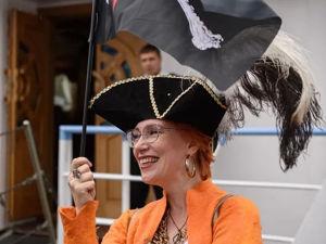 Пиратская вечеринка  «На абордаж». Ярмарка Мастеров - ручная работа, handmade.