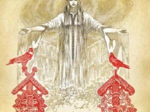 Дана- древнеславянская богиня. Ярмарка Мастеров - ручная работа, handmade.