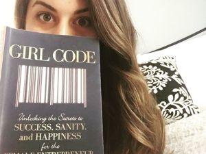 А какой Ваш GIRL CODE? Как разгадать именно Ваш код успеха. Ярмарка Мастеров - ручная работа, handmade.