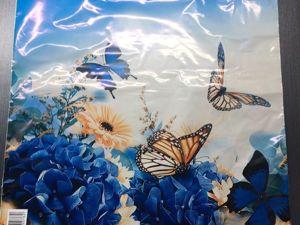 Пакеты  «Бабочки». Ярмарка Мастеров - ручная работа, handmade.