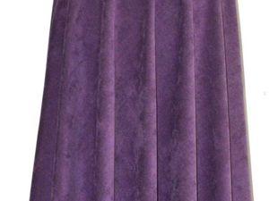 Ткани для пошива юбок межсезон. Ярмарка Мастеров - ручная работа, handmade.