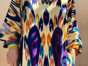 Новое платье — Лейла, солнца луч. Ярмарка Мастеров - ручная работа, handmade.