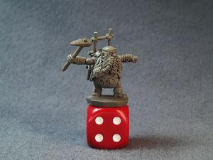 Как слепить из полимерной глины миниатюрного гнома для настольной игры. Ярмарка Мастеров - ручная работа, handmade.