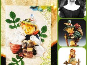 История одной монахини. Ярмарка Мастеров - ручная работа, handmade.
