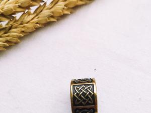 Выиграла отличное кольцо от магазина https://www.livemaster.ru/oldrusuvenir. Ярмарка Мастеров - ручная работа, handmade.