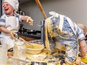Яблочный пирог для души: пошаговый рецепт. Ярмарка Мастеров - ручная работа, handmade.