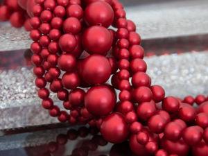 Новый жемчуг Rouge и долгожданная поставка жемчуга и кристаллов!. Ярмарка Мастеров - ручная работа, handmade.