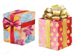 Акция  «Ура! Подарок!». Ярмарка Мастеров - ручная работа, handmade.