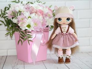 Распродажа куколок у Машуши. Ярмарка Мастеров - ручная работа, handmade.