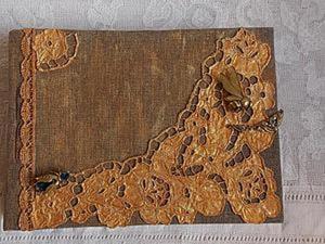 Фотоальбом моей бабушки. Преображение памяти. Ярмарка Мастеров - ручная работа, handmade.