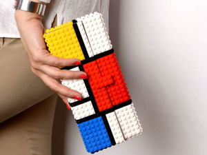 Practical View On LEGO Bricks: Ideas For Home And More. Livemaster - handmade