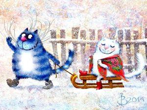 Всем Новогодние Подарки !!!. Ярмарка Мастеров - ручная работа, handmade.