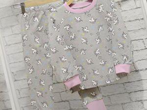 Аукцион Детская Пижама Старт 400. Ярмарка Мастеров - ручная работа, handmade.