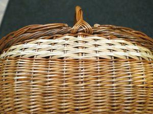 Чарующий колорит ивовой лозы. Ярмарка Мастеров - ручная работа, handmade.