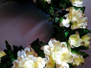 Новый дизайн ночника, для украшения интерьера!. Ярмарка Мастеров - ручная работа, handmade.