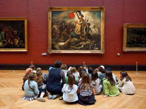 Классическое искусство или авангард? Два подхода к художественному образованию. Ярмарка Мастеров - ручная работа, handmade.