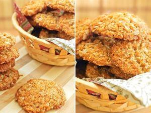 Печенье овсяное !!!Приготовьте сами и наслаждайтесь печенькой !!!. Ярмарка Мастеров - ручная работа, handmade.