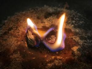 Свечи в деле: восстановление взаимоотношений. Ярмарка Мастеров - ручная работа, handmade.