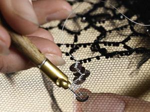 Школа вышивки Francois Lesage. Ярмарка Мастеров - ручная работа, handmade.