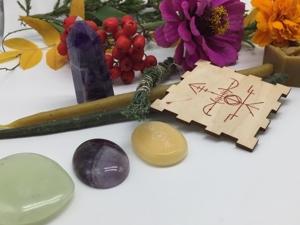 Примеры рун на камнях. Ярмарка Мастеров - ручная работа, handmade.