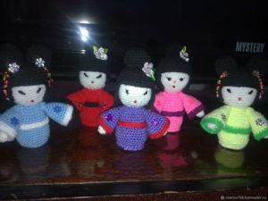 Кукломания!!! Новые куколки в магазине!!!!!!!. Ярмарка Мастеров - ручная работа, handmade.
