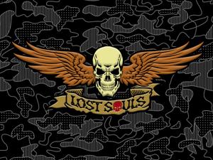 О бренде Lost Souls. Ярмарка Мастеров - ручная работа, handmade.