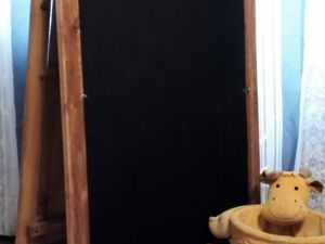 Меловые штендеры доски. Ярмарка Мастеров - ручная работа, handmade.