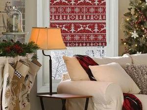 Шьем римские шторы своими руками. Ярмарка Мастеров - ручная работа, handmade.