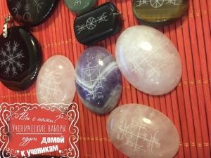 Камни из ученических наборов. Ярмарка Мастеров - ручная работа, handmade.