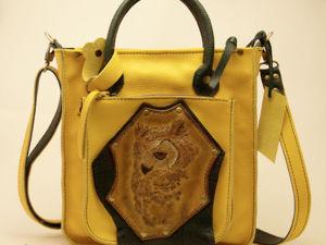 Скидки на сумочки в рамках благотворительного аукциона для Глебушки!. Ярмарка Мастеров - ручная работа, handmade.