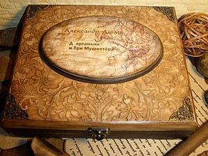 """Мастер-класс """"Коллекционная книга"""". Ярмарка Мастеров - ручная работа, handmade."""