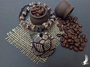 Создания ожерелье из полимерной глины. Ярмарка Мастеров - ручная работа, handmade.